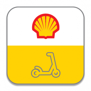 Image of Shell Ride App Icon