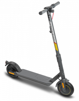 Angle Photo Of SR-5S Scooter