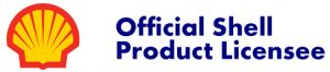 Official Shell Product Licensee Logo